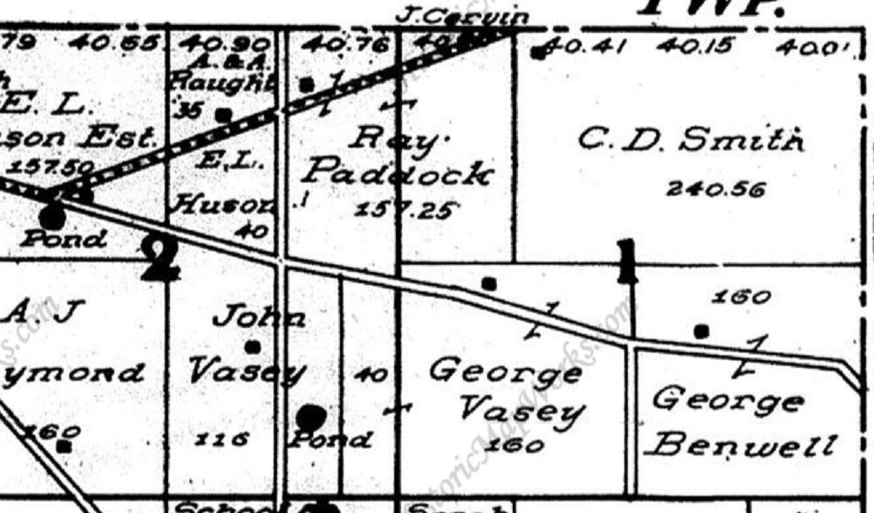 C:\Users\Vern\Documents\Fort Hill\LCIGS Fort Hill magazine article update 2020\1907 Wauconda Twp map edit.png