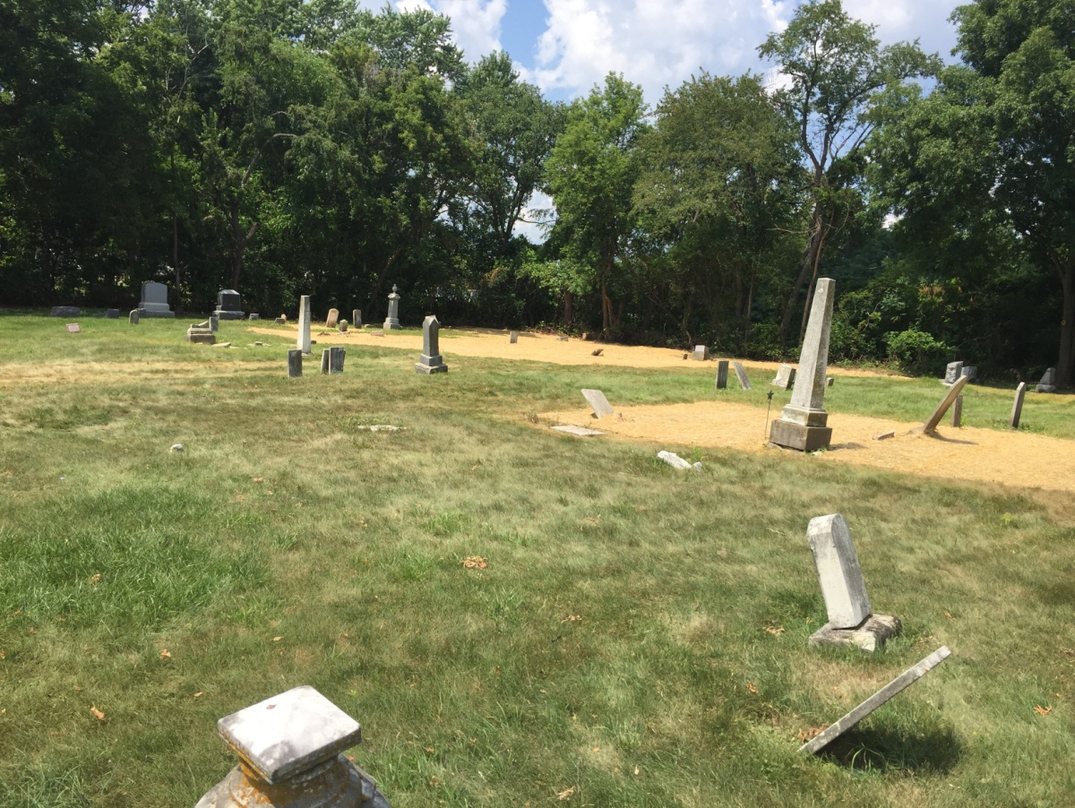 C:\Users\Vern\Pictures\Historical\Fort Hill Cemetery\2018-10-06 Fort Hill Cemetery Summer restoration\2018-07-30 Ft Hill Cemetery IMG_3631.jpeg