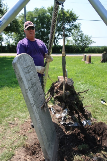 C:\Users\Vern\Pictures\Historical\Fort Hill Cemetery\2019-07 John Heider restoration photos\(2a) 20190724_IMG_4171.JPG