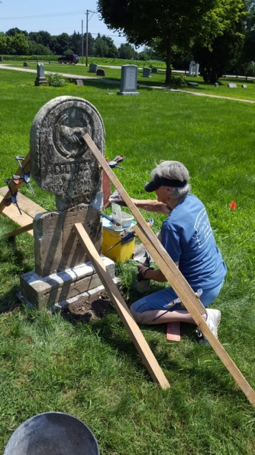 C:\Users\Vern\Pictures\Historical\Fort Hill Cemetery\2019-07 John Heider restoration photos\(11a) 20190724_131917.jpg