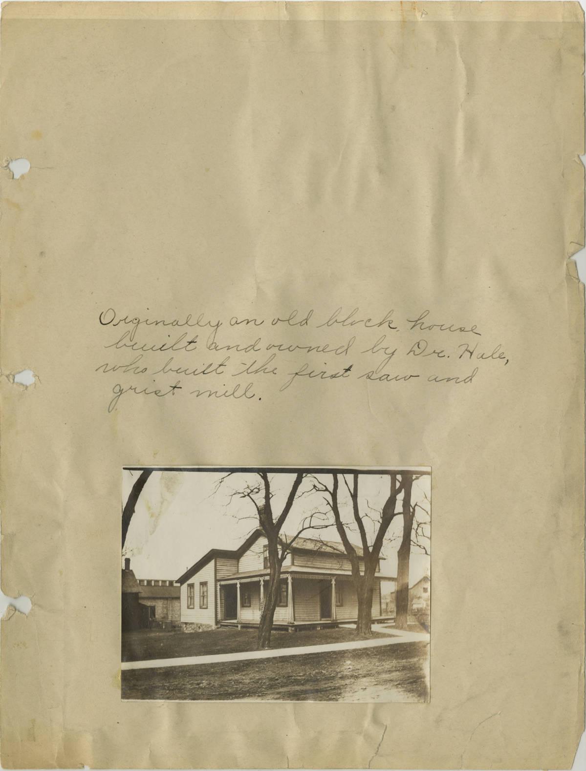 C:\Users\Vern\Documents\Fort Hill\1918 Schools Centennial\1918 Wauconda Twp Glynch School\1918_School_Histories__Wauconda_Township__Glynch_School_2003045_Page_2.jpg